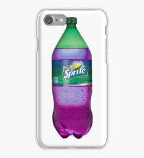 Dirty Sprite iPhone Case/Skin