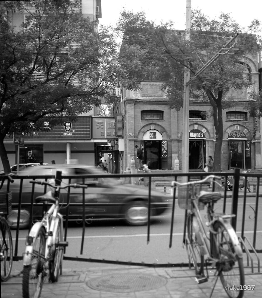 street scene 18 by maka1967