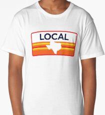 Texas Local Long T-Shirt