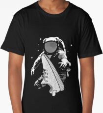ASTRO YEEZY  Long T-Shirt
