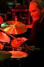 The Drummer by Darren Stones