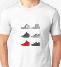 YEEZY FIGHT Unisex T-Shirt