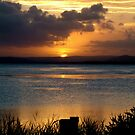 Central Coast Sunset by Triple8