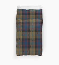 Antique 2000 Tartan  Duvet Cover