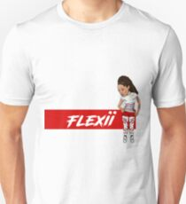 FLEXII- Better With Every New Day Unisex T-Shirt