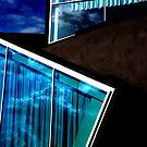 Museum of Design by Imi Koetz