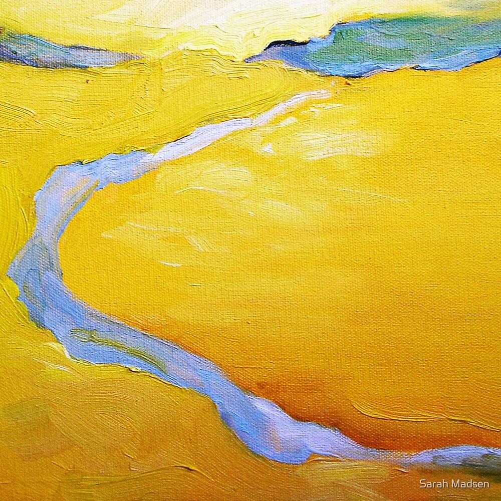 River by Sarah Madsen