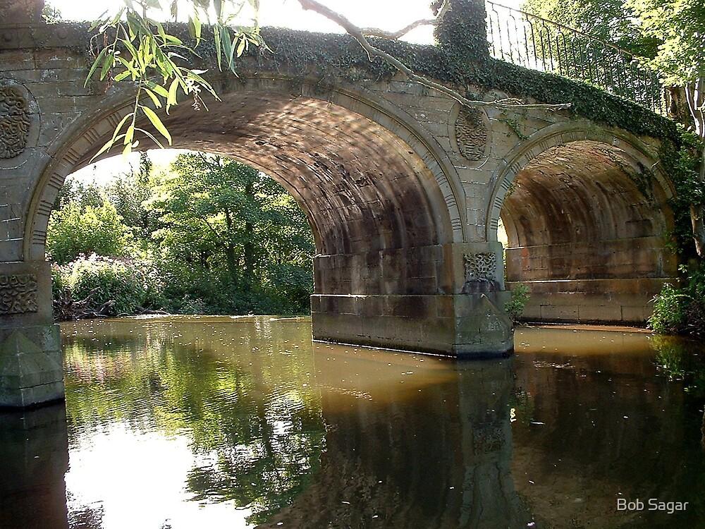 The Bridge by Bob Sagar