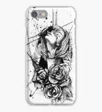 Black Soul iPhone Case/Skin
