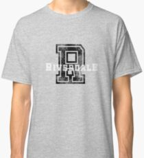 R for Riverdale Classic T-Shirt