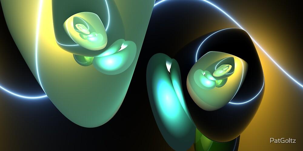 Eggshells by PatGoltz