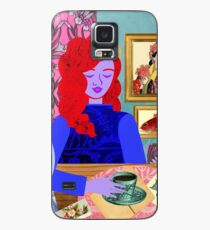 Aquarium Room Case/Skin for Samsung Galaxy