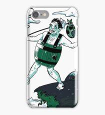 0 The Fool iPhone Case/Skin