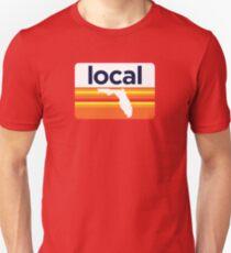 Florida Local Unisex T-Shirt