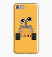 Wal-E iPhone Case/Skin