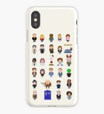 Docpanions iPhone Case/Skin