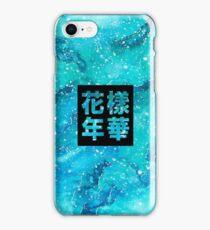 Cerulean HYYH iPhone Case/Skin