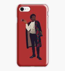 Donald Glover iPhone Case/Skin