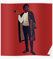 Donald Glover Poster