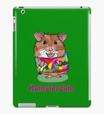 Hamsterdam iPad Case/Skin