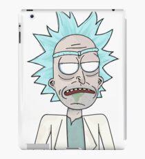 Zombie Rick (Rick and Morty) iPad Case/Skin