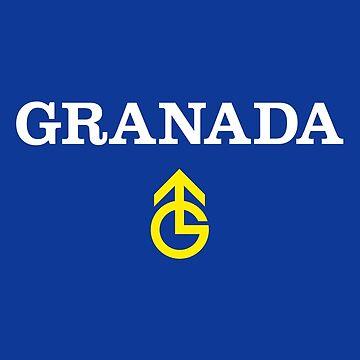 NDVH Granada by nikhorne