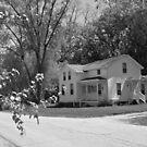 Luke Stoughton House by disizitstudios
