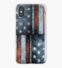 usa flag american flag 6 iPhone Case/Skin