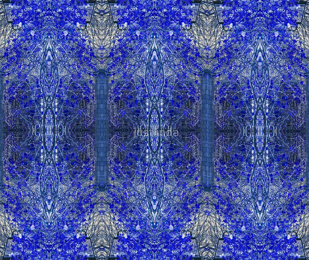 Blue by justlinda