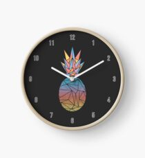 Bakana Rays Ananas Uhr