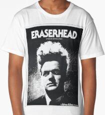 Eraserhead  Long T-Shirt