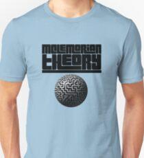 Mclemorian Theory- Maze Globe Unisex T-Shirt