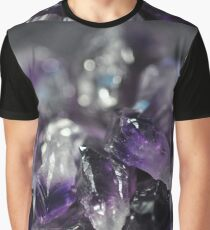 Amethyst Points Bundle Graphic T-Shirt