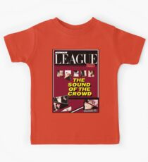 Human League The sound of the crowd  Kids Tee