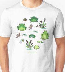 Pond Life Unisex T-Shirt