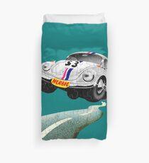 Herbie Duvet Cover