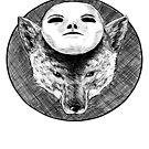 The Fox by Derek Stewart
