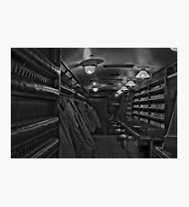 Mail Coach Photographic Print