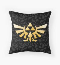 Cojín Patrón de Zelda