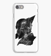 Marvel - Ragnarok iPhone Case/Skin