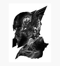 Marvel - Ragnarok Photographic Print