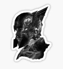 Marvel - Ragnarok Sticker