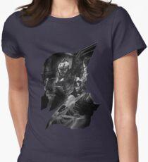 Marvel - Ragnarok Womens Fitted T-Shirt