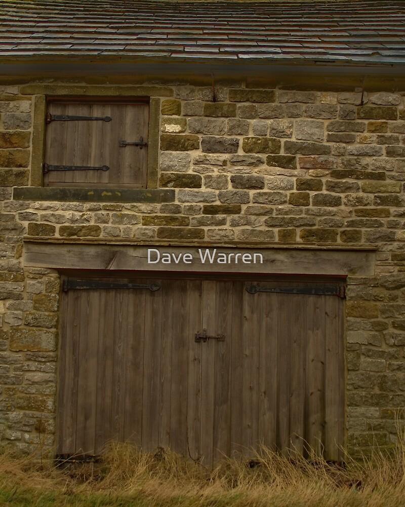 Doors by Dave Warren