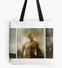 Armour maketh the man Tote Bag