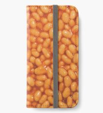 Beans and Beans iPhone Wallet/Case/Skin