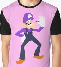Wah me up Inside Graphic T-Shirt