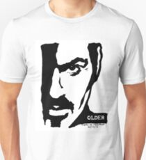 George Michael by Pasha for Goddamn Media T-Shirt