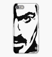 George Michael by Pasha for Goddamn Media iPhone Case/Skin