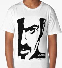 George Michael by Pasha for Goddamn Media Long T-Shirt